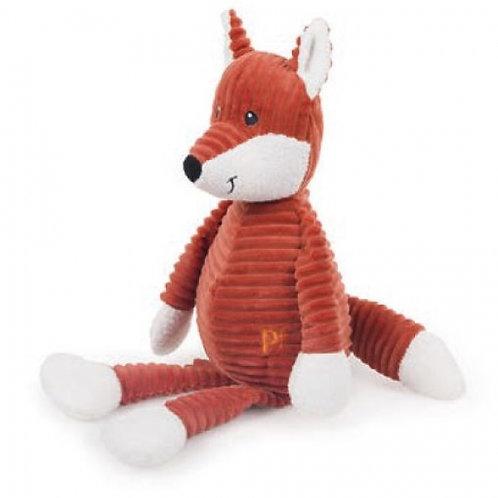 Buddies Fox by Petface
