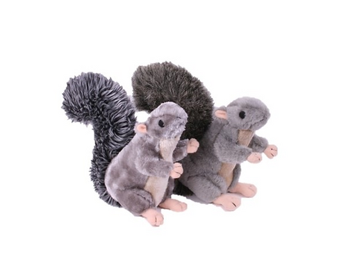 Cyril Squirrel Toy