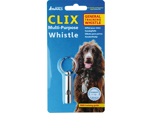 Clix Multi Purpose Training Whistle