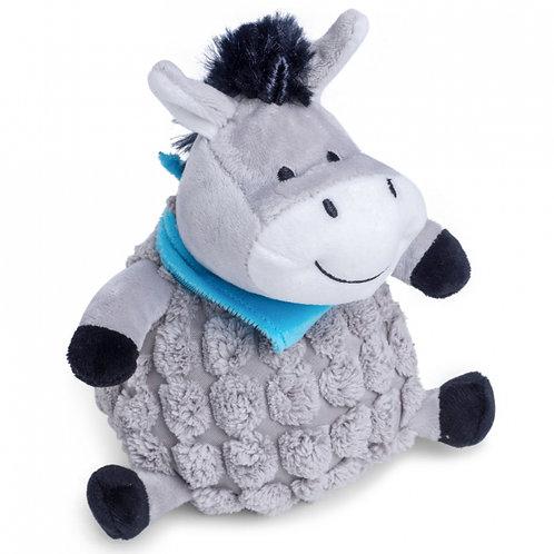 Farmyard Buddies - Dumpy Donkey by Petface