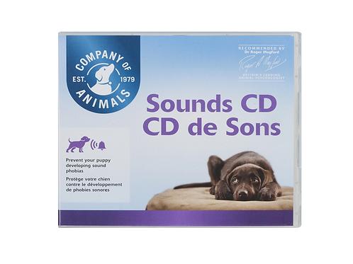 Clix Sounds CD - Training Aid