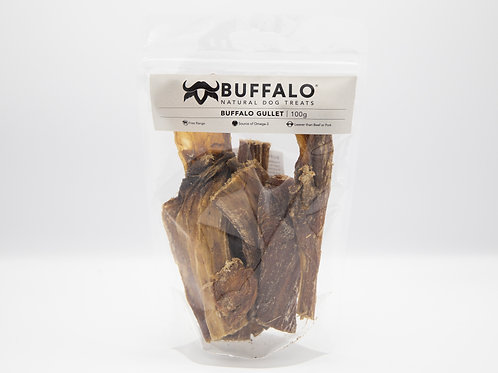 Buffalo Gullet from Sniffers - 100g