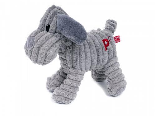 Little Petface Freddi Cord Toy