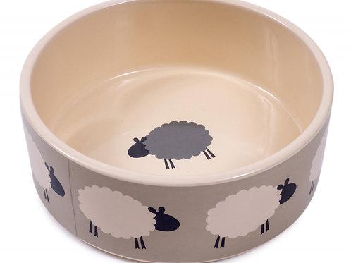 dog bowl, dog food bowl, dog water bowl, ceramic dog bowl, pretty dog bowl, large dog bowl, small dog bowl