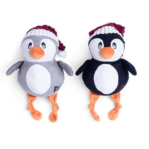 Little XMAS Penguin by Petface
