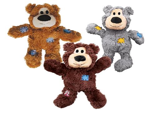 KONG Wild Knots Bears - XL