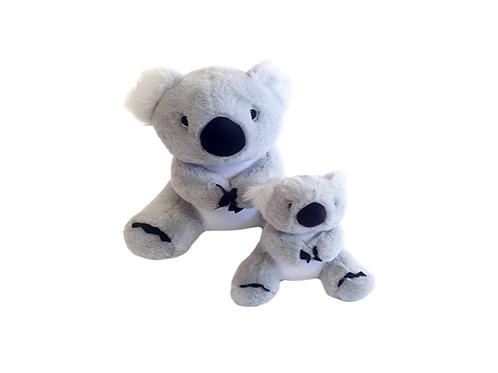 Gor Hugs Koala - 20cm or 38cm
