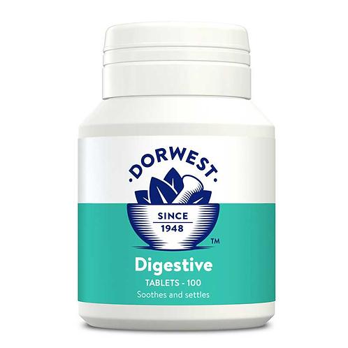 Dorwest Digestive Tablets - 100 or 200 Tablets