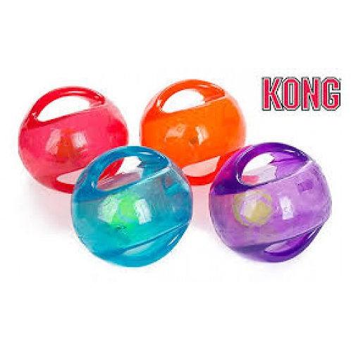 KONG Jumbler Ball Toy - Medium/Large