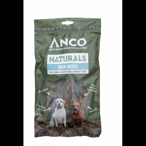Anco Naturals Duck Necks
