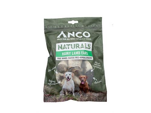Anco Naturals Hairy Lamb Ears - 90g