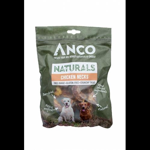 Anco Naturals Chicken Necks