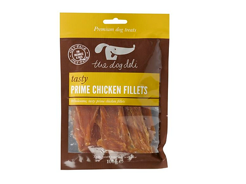 Dog Deli Prime Chicken Fillets