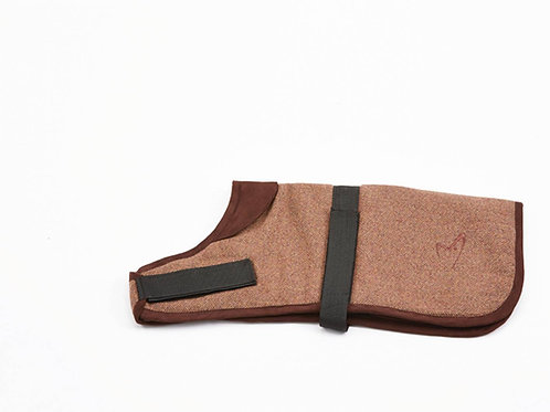 Kensington Coat - Brown