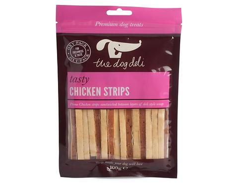 Dog Deli Chicken Strips