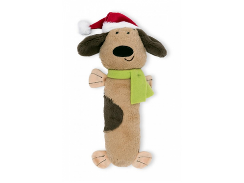Christmas Doggy Loofah by Petface