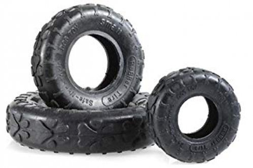 Seriously Strong Rubber Super Tread by Petface