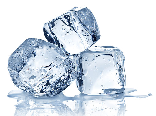 Get Chilled - One Month of Icebaths
