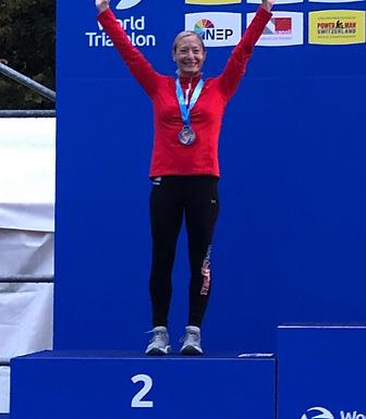 Age Group Team Usa Athletes Compete At 2021 World Triathlon Powerman Long Distance Duathlon Championships Zofingen