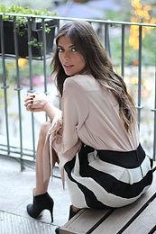 Unique experiences: Get to know 'Ayar' actress Ariana Ron Pedrique