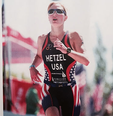 Success Continues For Ohio Valley Native Kristen Hetzel