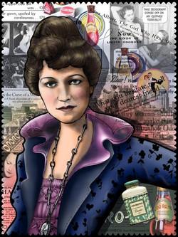 Edna Murphey by Jo Ann Berger