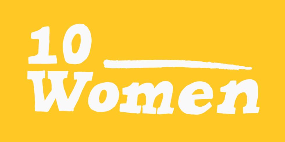 10_Women Culmination Event