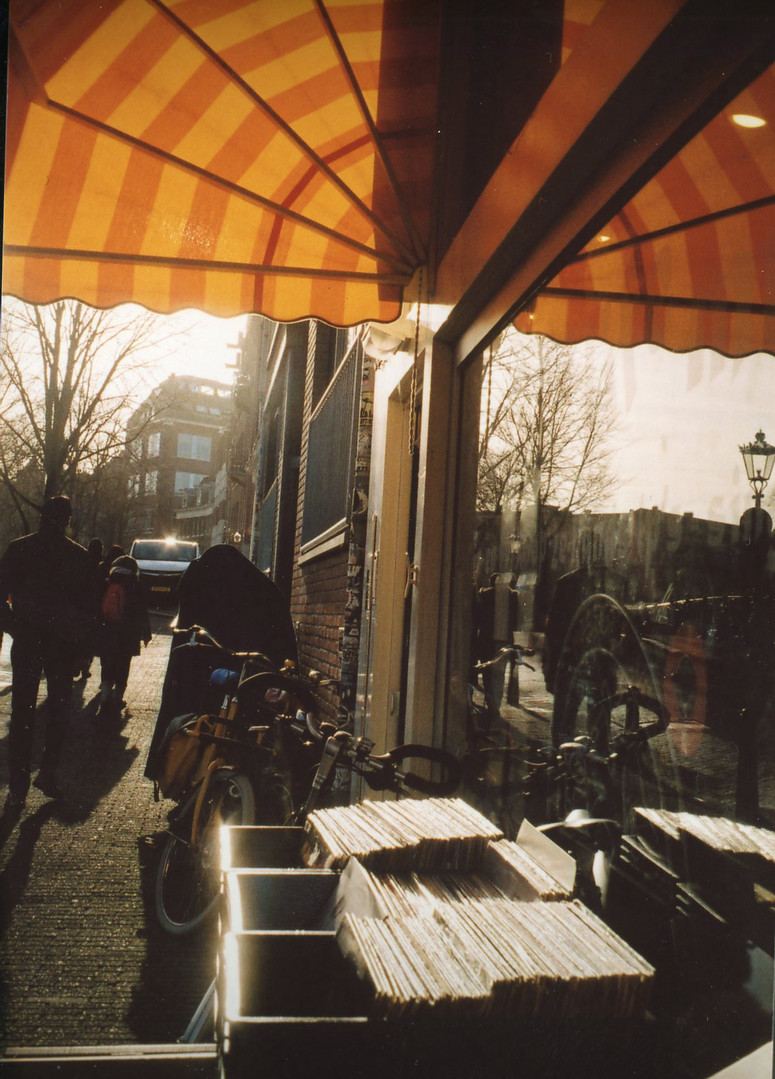 Amsterdam-Copyright of Sarah Oglesby 2020