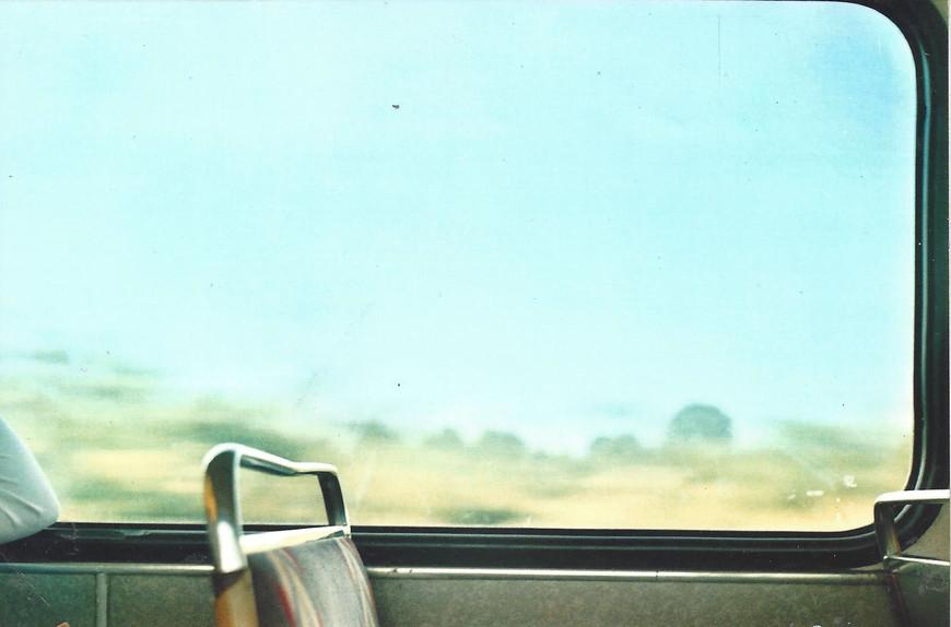 Window Seat- Copyright of Sarah Oglesby 2020