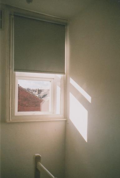 evening light- Copyright of Sarah Oglesby 2020