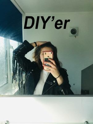 DIY'er