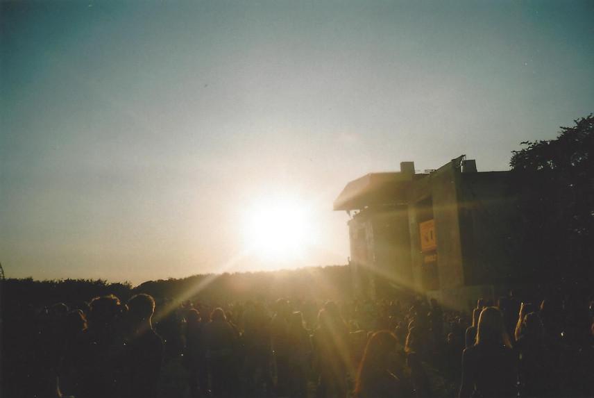 Leeds Festival-Copyright of Sarah Oglesby 2020
