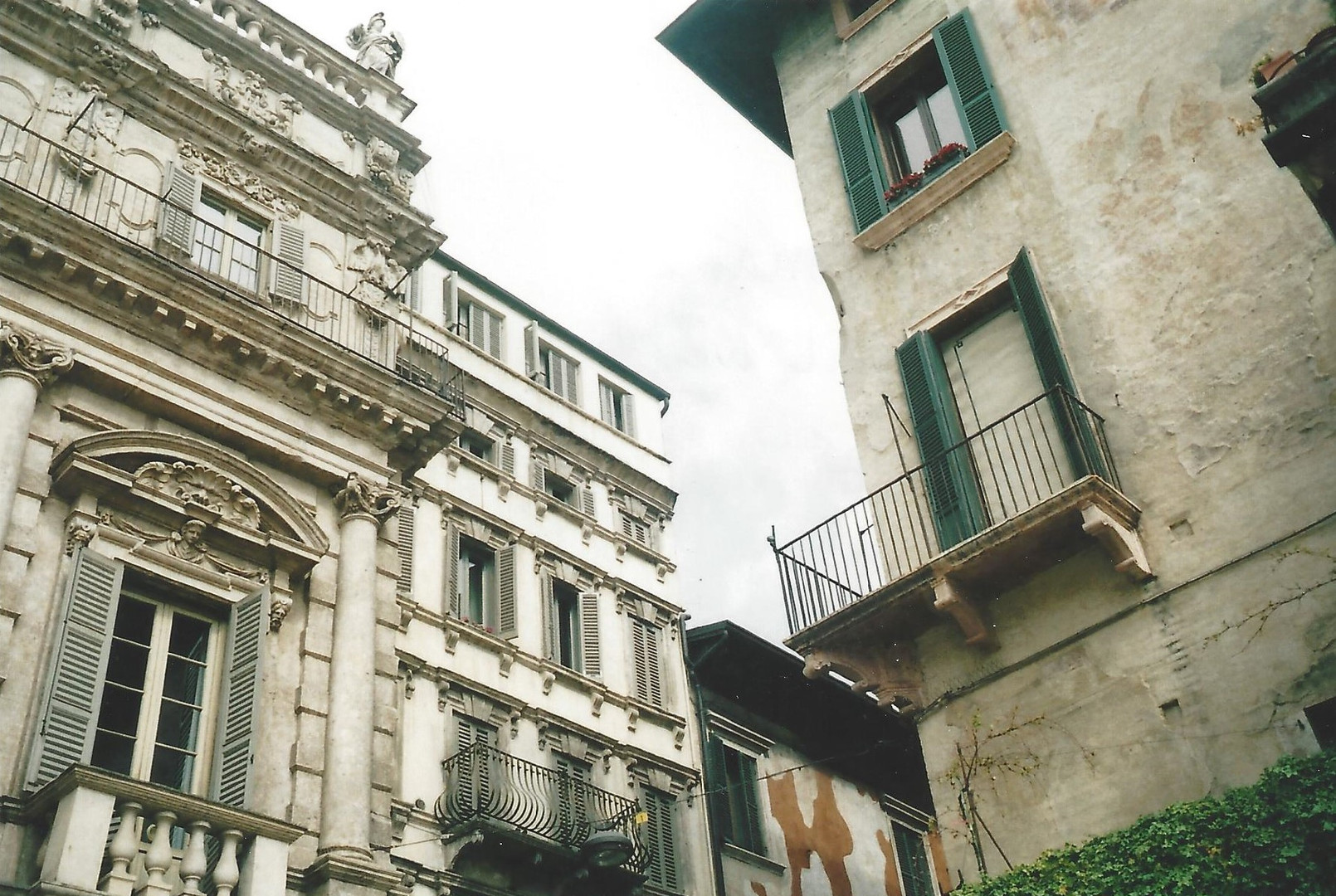 Italy- Copyright of Sarah Oglesby 2020