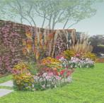 Garden - WIMBLEDON - 2020