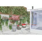 Terrace Garden - CHELSEA - SW3 - 2021