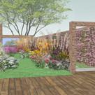 Garden - WIMBLEDON - SW19