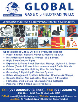 GLOBAL GAS AND OIL-44CV