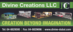 DIVINE CREATIONS LLC 41CH