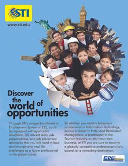 study 1 - world