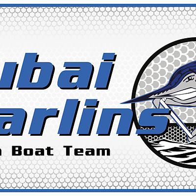 Dubai Marlins - Dragon Boat Team