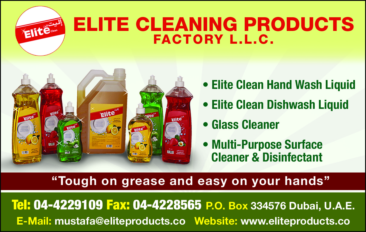 ELITE CLEANING 42CH