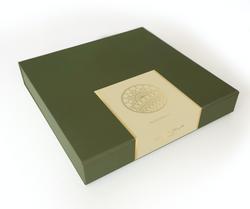 Tea Box Design
