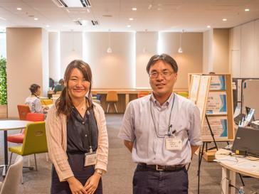新しい一歩を踏み出す人のためのオープンイノベーションカフェ「KOIN」【Carré01掲載】