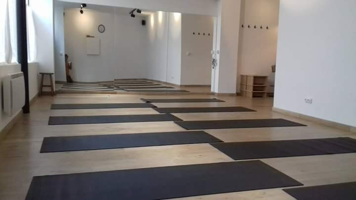 Studio Baretto - location de salle