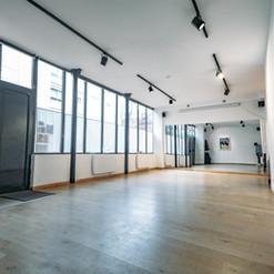 Studio Baretto - location da salle