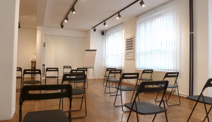 Raummiete - Meeting