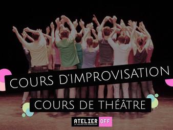 Théâtre - Atelier Off