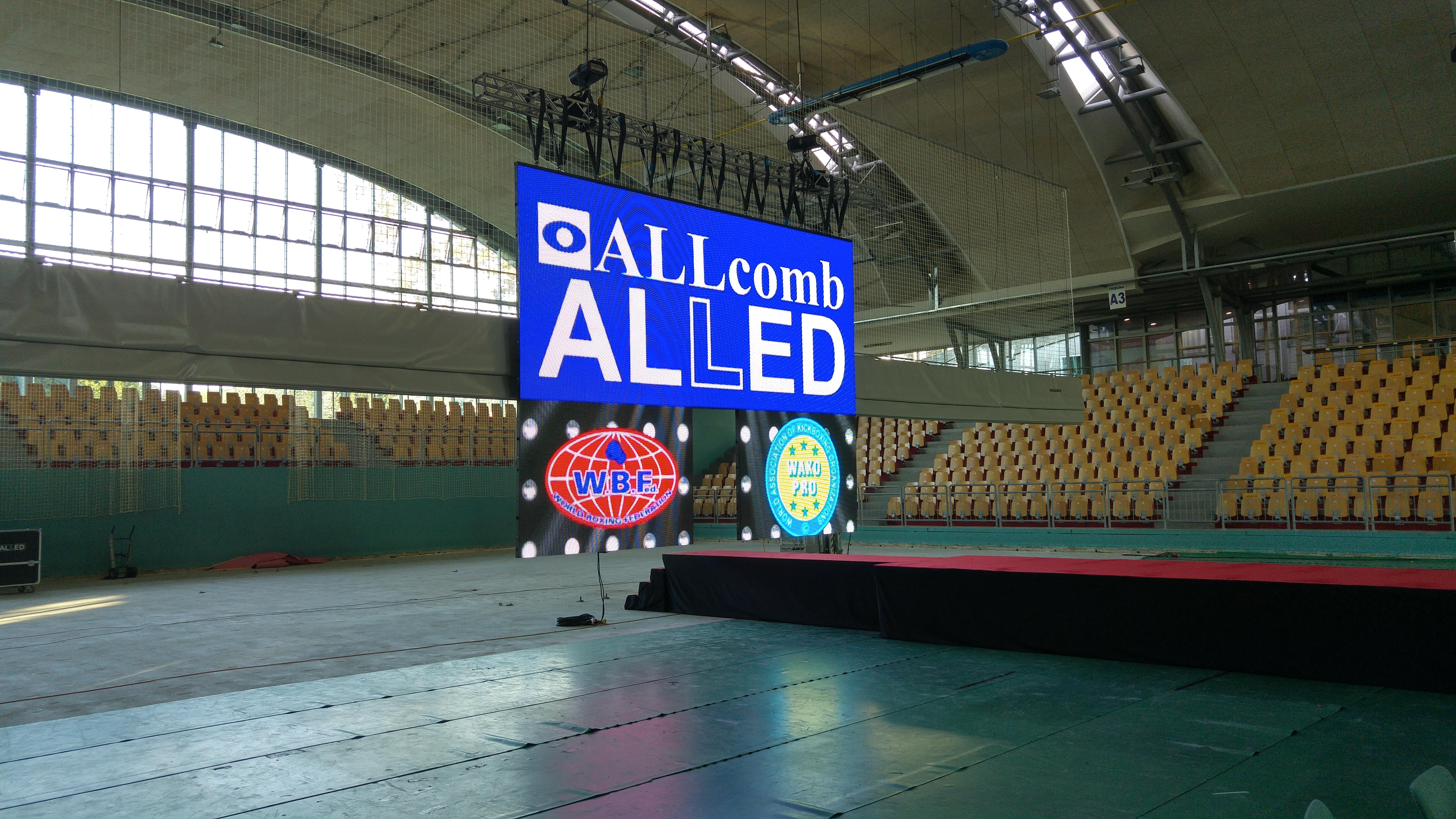 ALLcomb SPORT2
