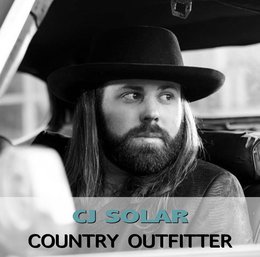COUNTRY OUTFITTER