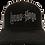 Thumbnail: Lucas Hoge Basball Hat - Silver/Grey